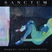 Sanctum by Robert Scott Thompson