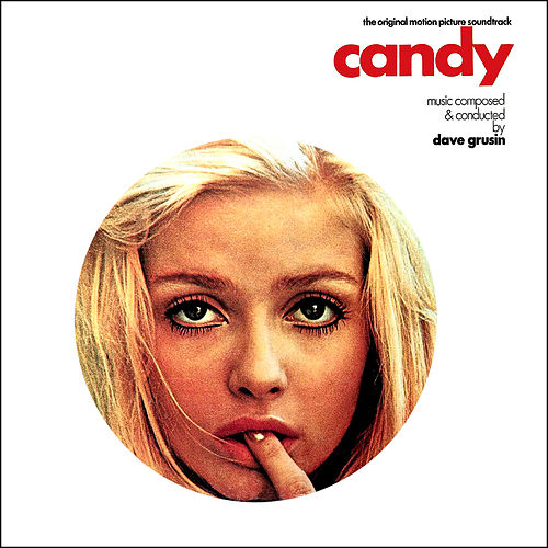 Candy (Original Motion Picture Soundtrack) by Various Artists
