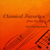 Classical Favorites from the Harp by Sally Fletcher