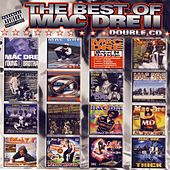 The Best Of Mac Dre II by Mac Dre