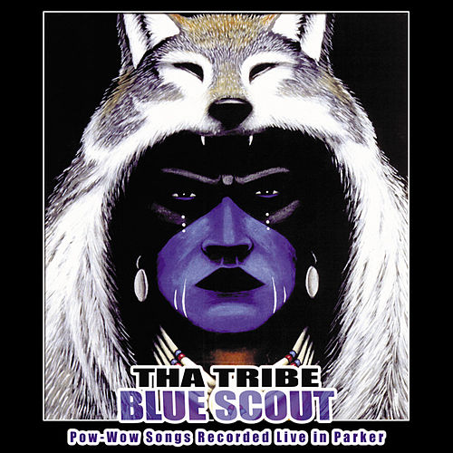 Play & Download Blue Scout by Tha Tribe | Napster