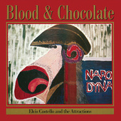 Blood And Chocolate by Elvis Costello