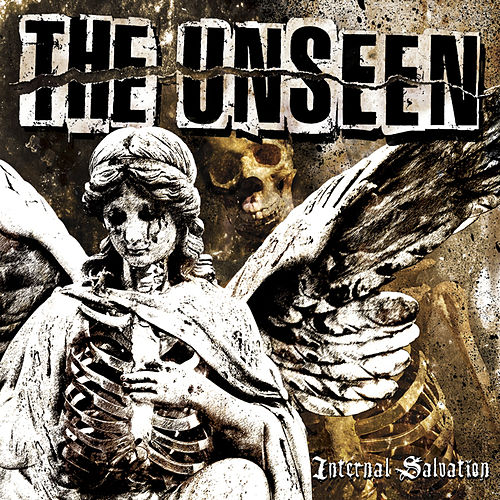 Play & Download Internal Salvation by Unseen | Napster