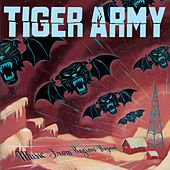 Music from Regions Beyond by Tiger Army