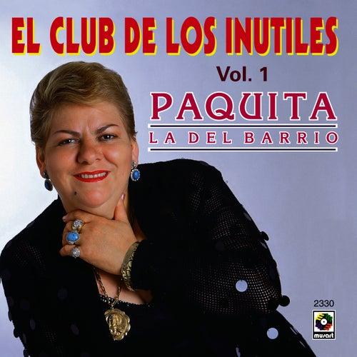 El Club De Los Inutiles by Paquita La Del Barrio