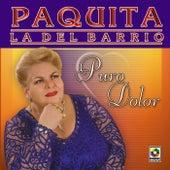 Puro Dolor by Paquita La Del Barrio