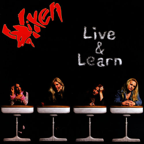 Live & Learn by Vixen