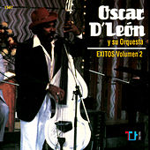 Play & Download Exitos Volumen Ii- Oscar D Leon by Oscar D'Leon | Napster