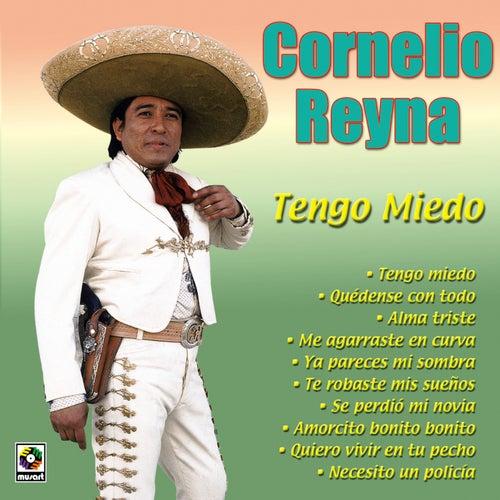 Play & Download Tengo Miedo by Cornelio Reyna | Napster