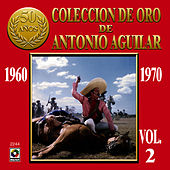 Play & Download Coleccion De Oro Vol. 2 - Antonio Aguilar by Antonio Aguilar | Napster