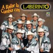 A Bailar La Cumbia Con by Laberinto