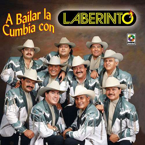 Play & Download A Bailar La Cumbia Con by Laberinto | Napster