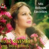 Mis Boleros by Flor Silvestre