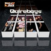 Play & Download Masters Of Rock by Quireboys | Napster