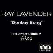 Play & Download Donkey Kong by Ray Lavender | Napster