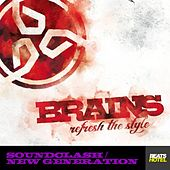 Soundclash / New Generation by The Brains