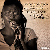 Play & Download Peace, Love & Joy EP by Andy Compton | Napster