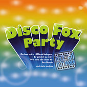 Play & Download Disco Fox Party by Various Artists | Napster