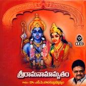 Play & Download Sri Ramanaamamrutham by S.P.B.   Napster