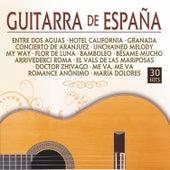 Guitarra de España by Paco Nula