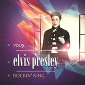 Rockin' King Vol. 9 by Elvis Presley