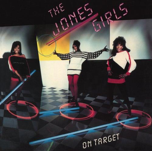 On Target (Bonus Track Version) by The Jones Girls