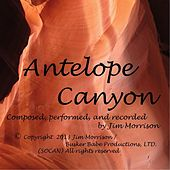 Play & Download Antelope Canyon by Jim Morrison | Napster