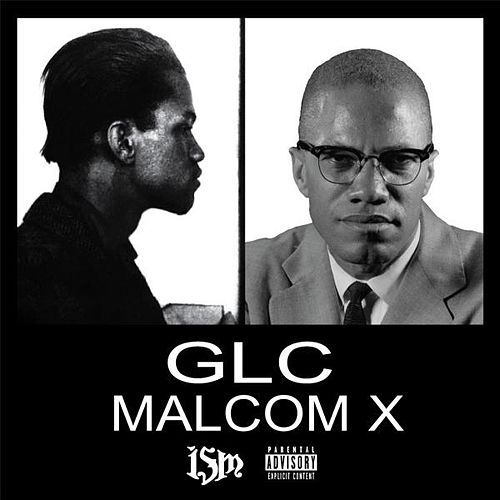 Play & Download Malcolm X by GLC | Napster