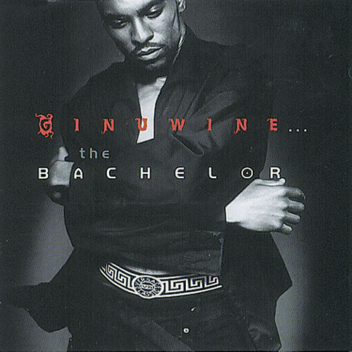 Ginuwine... The Bachelor by Ginuwine