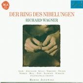 Wagner: Der Ring des Nibelungen - Gesamtaufnahme von Marek Janowski