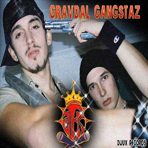 Play & Download Gravdal Gangstaz by JFK | Napster