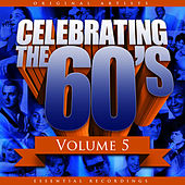 Celebrating the 60's, Vol. 5 von Various Artists