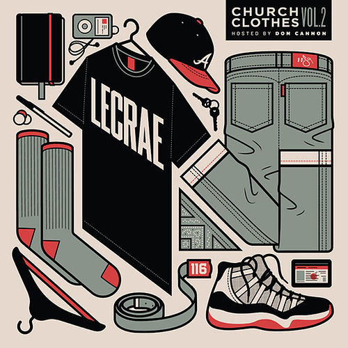 Play & Download Church Clothes 2 by Lecrae | Napster