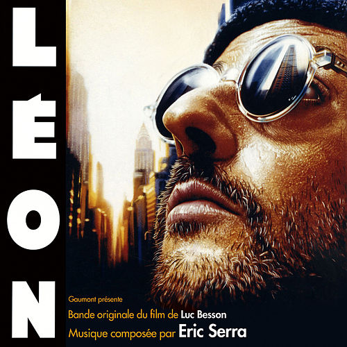 Léon (Original Motion Picture Soundtrack) [Remastered] by Eric Serra