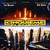 Le cinquième élément (Original Motion Picture Soundtrack) [Remastered] by Eric Serra