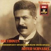 Klaviersonaten: Piano Sonatas by Ludwig van Beethoven