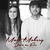 Play & Download Doors on Fire by Matt Moberg | Napster