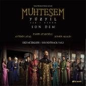 Muhteşem Yüzyıl, Vol. 2 (Orijinal Dizi Müzikleri) by Various Artists