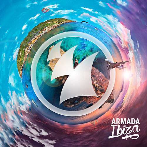 Armada Ibiza 2014 by Various Artists