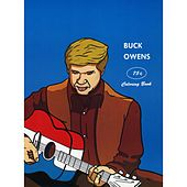 Coloring Book EP by Buck Owens
