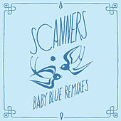 Play & Download Baby Blue [Remixes] by Johnny Vicious | Napster