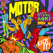 Play & Download Kick It! by Motor | Napster