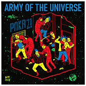 Play & Download Pnkrz! by Army of the Universe | Napster