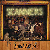 Play & Download Submarine by Scanners | Napster