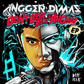 Play & Download Don't Look Back in Angger EP by Angger Dimas | Napster