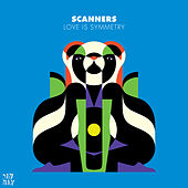Love Is Symmetry by Scanners