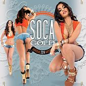 Soca Gold 2014 by Various Artists