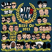 Dim Mak Records Best Of 2011 von Various Artists
