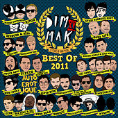 Play & Download Dim Mak Records Best Of 2011 by Various Artists | Napster
