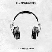 Dim Mak Electronic Vault Vol. 1 von Various Artists